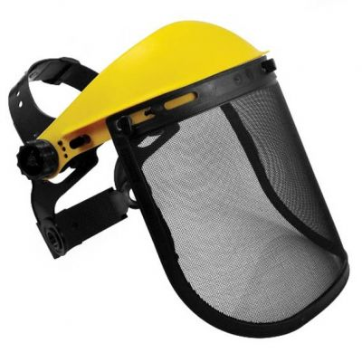 Protetor Facial de Tela