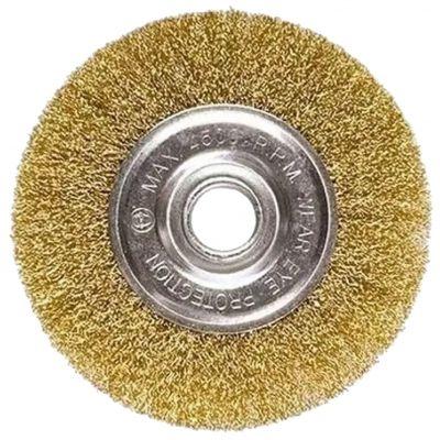 Escova Aço Circular