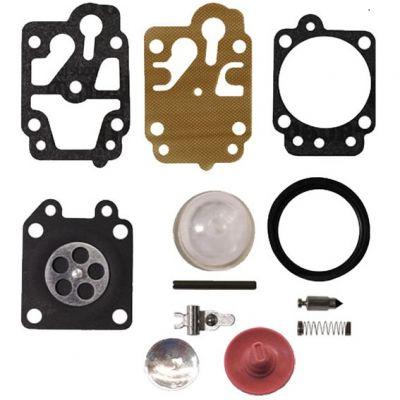 Reparo Carburador Hq142 e Importadas c Agulha e Injetor
