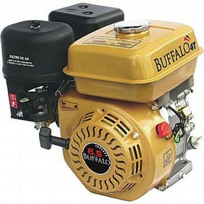 Motor Bfg 4t 6,5 c/ Sensor Oleo Buffalo