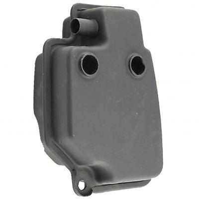 Silenciador Roçadeira Stihl fs 120/250/300/350//