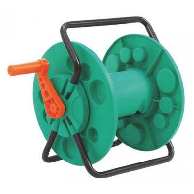 Enrolador Plastico Para Mangueiras Braço Metalico Tramontina