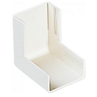 Cotovelo Ext 20x10 Branco