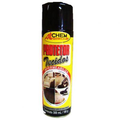 Impermeabilizante Tecidos Aerosol 300ml Allchem