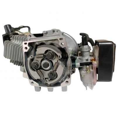 Motor Mini Moto Tipo Speed