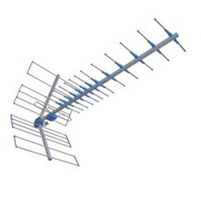 Antena Uhf Digital Yagi Prohd-1100