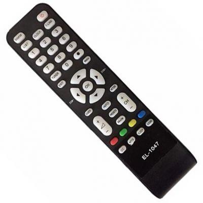 Controle Remoto tv Toshiba El1047