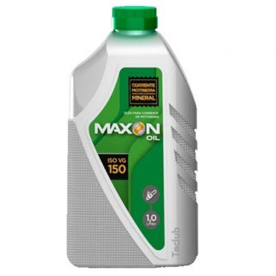 Oleo Corrente Motosserra 1l Maxon