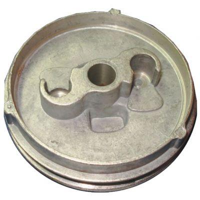Polia Arranque Ms08s/038 Modelo Novo de Aluminio