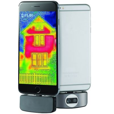 Camera Termica Para Celular Android