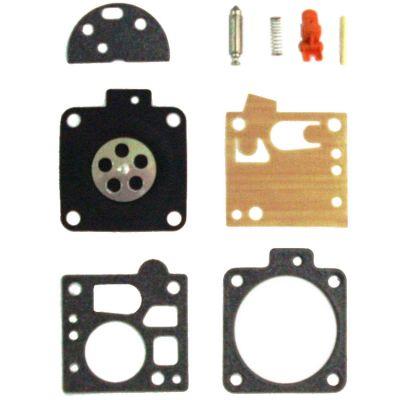 Reparo Carburador c/ Agulha Motosserra Stihl Ms038/380/381 Bing