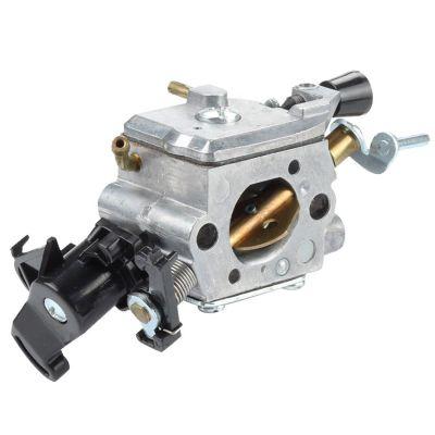 Carburador Motosserra Husqvarna 445/450