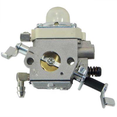 Carburador Motor Wacker Bs60-2