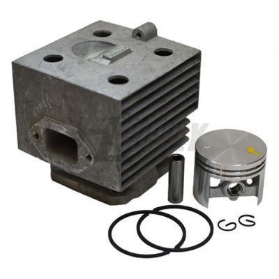 Cilindro c/ Pistão 46mm Soprador Sr420/br420//