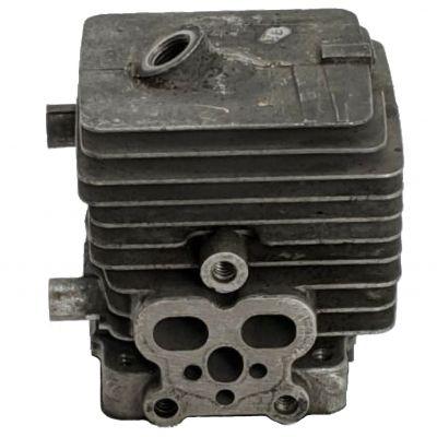 Cilindro c/ Pistão 34 mm Soprador Stihl bg 56/sh 56