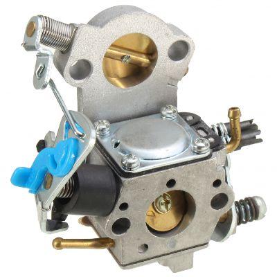 Carburador Motosserra Husqvarna 455