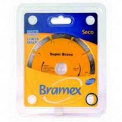 Disco Bramex Seco