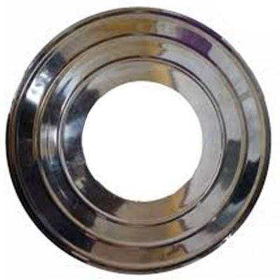 Anel Acabamento Inox 13,0cm p/ Fogão