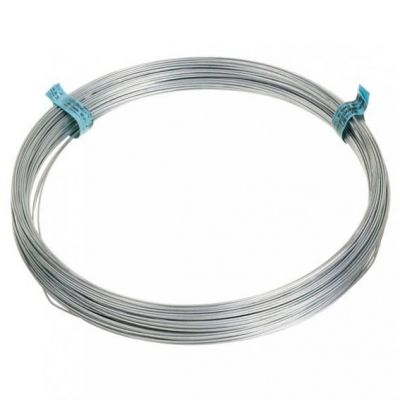 Arame Galv N18 1,24mm (105m/kg)