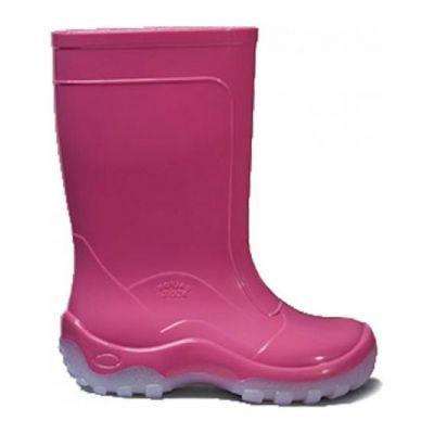 Bota Infantil Nieve Pink 28/29