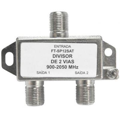 Divisor Antena 1:2 900 a 2050 Mhz Interneed