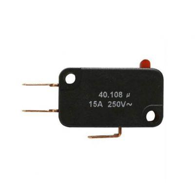 Micro Interruptor Seguranca Para Soprador