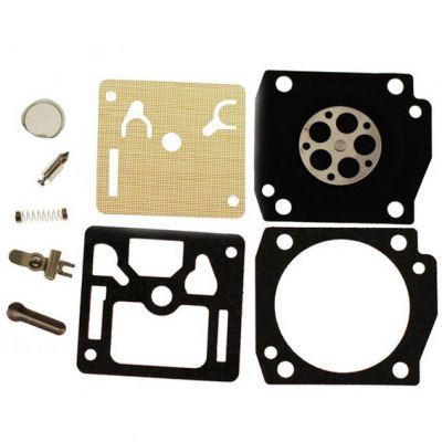 Reparo Carburador Zama Ms361 Com Kit Agulha//