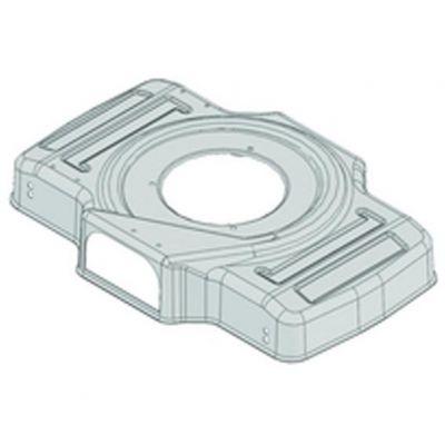 Chassi Metalico Ce/cc40m