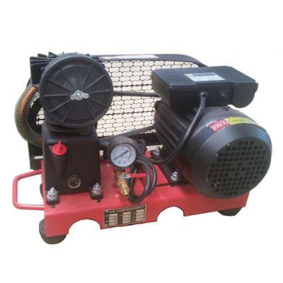 Compressor 2,6 c/ Motor 1cv Mammut