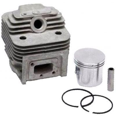 Cilindro c/ Pistão 40mm Rocadeira Mr431