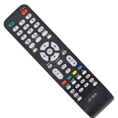Controle Remoto tv Cce 7974