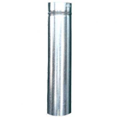 Cano Galvanizado 11,0cm 1m p/ Fogão