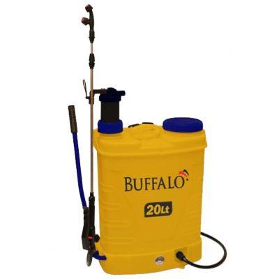 Pulverizador Manual/ Bateria bf 20l Buffalo
