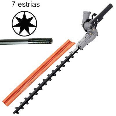 Implemento Podador Cerca Viva 26mm 7 Estrias