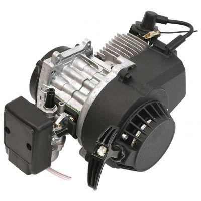 Motor Mini Moto Tipo Speed Com Tambor Embreagem