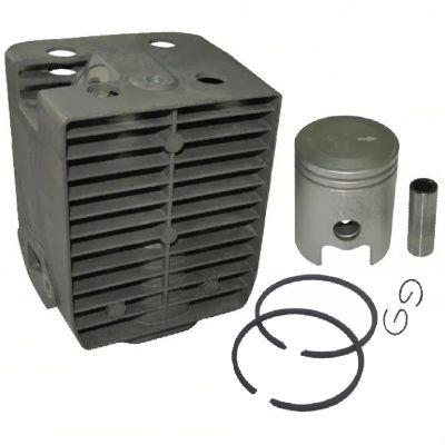 Cilindro c/ Pistao 45 mm Compactador Wacker b 60-2