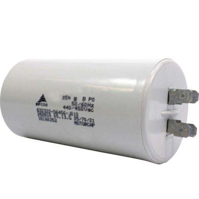 Capacitor Gerador Diesel Silenciado
